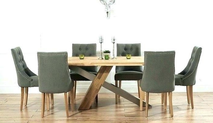 2017 Cheap Contemporary Dining Tables Within  (View 2 of 20)
