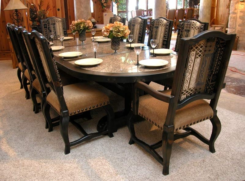 2017 Dining Decisions: How To Pick A Dining Room Table That Will Last With Dining Room Tables (Gallery 16 of 20)