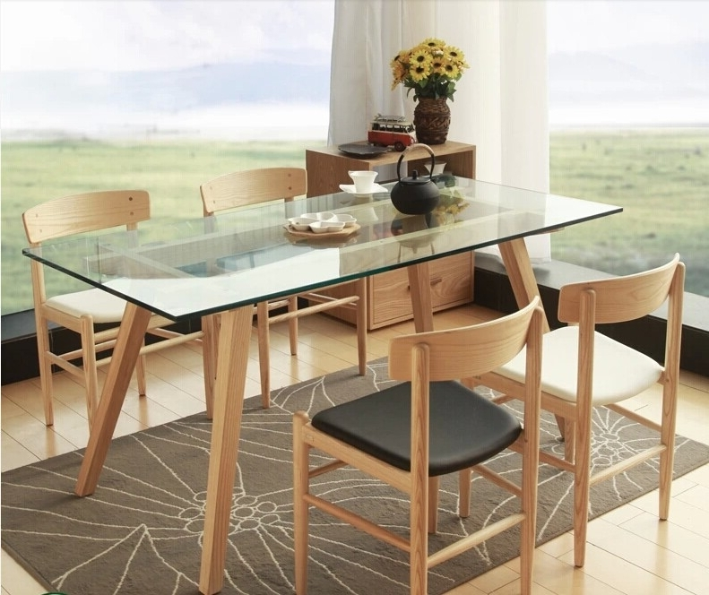 2017 Dining Tables (View 14 of 20)