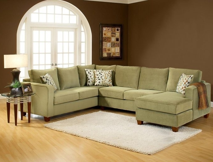 2017 Evan 2 Piece Sectionals With Raf Chaise Within Living Room: 3 Piece Sectional For The Living Room — Klslife (View 10 of 15)