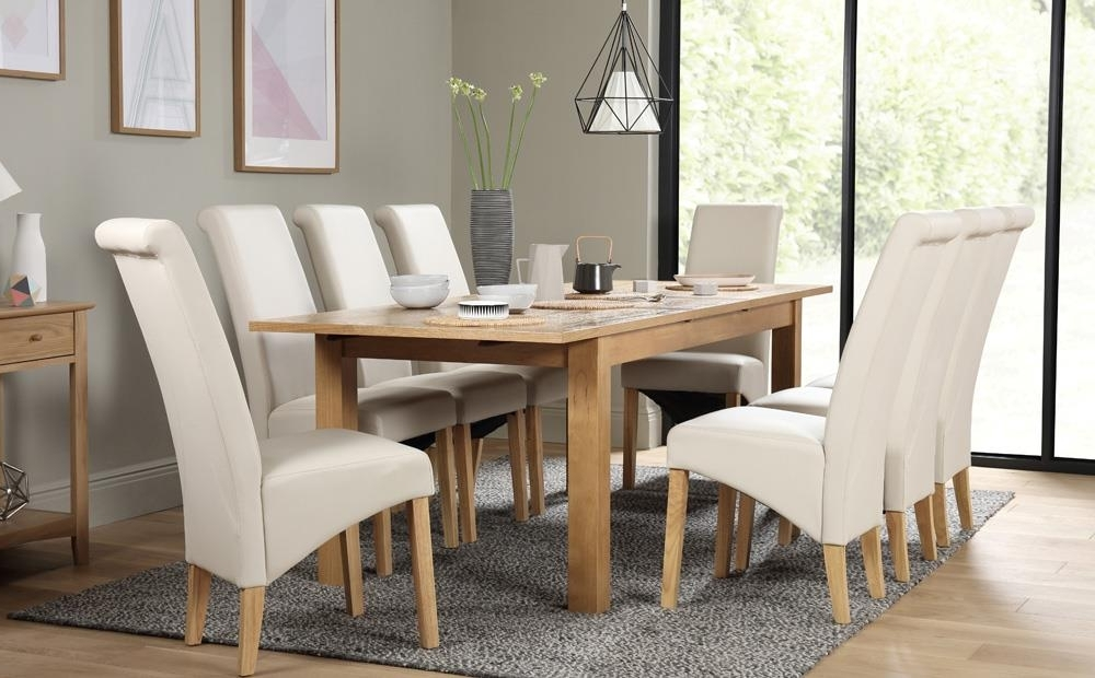 Featured Photo of Hamilton Dining Tables