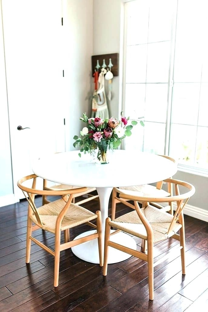 2017 Ikea Round Dining Tables Set Intended For Round Dining Table Sets Ikea Ng Room Table Sets Best Round Ideas On (View 1 of 20)