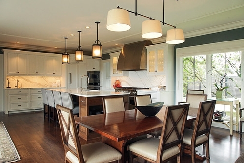 2017 Kitchen Pendant Lighting Over Table Dining Room – Modern Home Design Throughout Lamp Over Dining Tables (View 2 of 20)