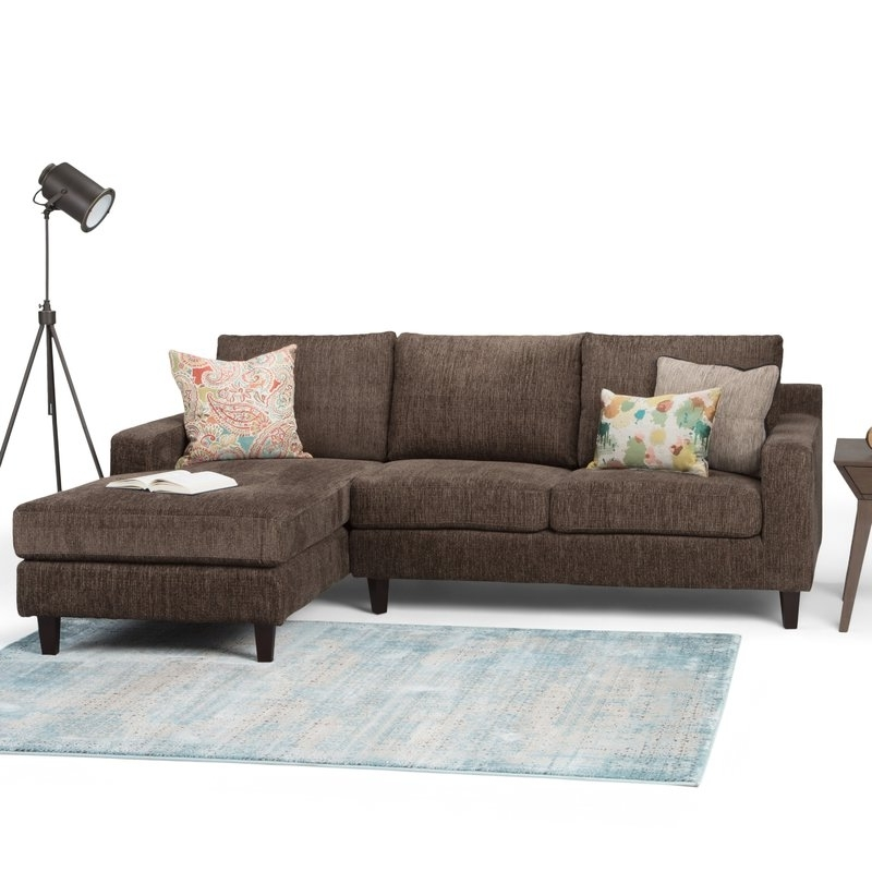 2017 Simpli Home Marisa Sectional (View 1 of 15)