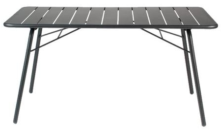 2018 5 Favorites: Folding Outdoor Dining Tables – Gardenista Pertaining To Folding Outdoor Dining Tables (View 1 of 20)