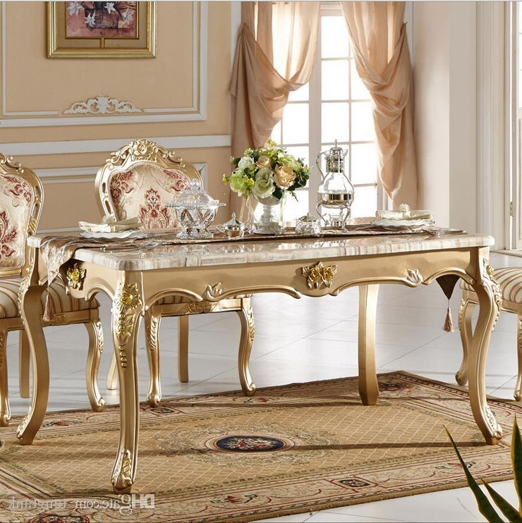 [%2018 Antique Style Italian Dining Table, 100% Solid Wood Italy Style Within Best And Newest Solid Marble Dining Tables|Solid Marble Dining Tables Within Favorite 2018 Antique Style Italian Dining Table, 100% Solid Wood Italy Style|Popular Solid Marble Dining Tables Intended For 2018 Antique Style Italian Dining Table, 100% Solid Wood Italy Style|Favorite 2018 Antique Style Italian Dining Table, 100% Solid Wood Italy Style In Solid Marble Dining Tables%] (View 1 of 20)