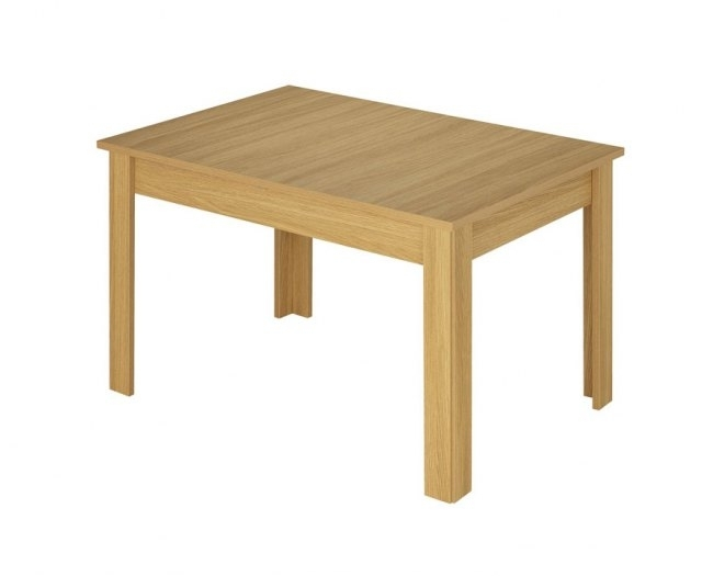 2018 Derby Small Extending Dining Table (View 1 of 20)