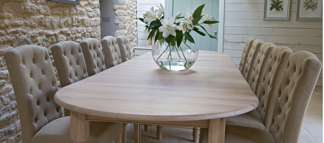 2018 Dining Tables Throughout Handmade Dining Tables For Sale Manchester (Gallery 17 of 20)