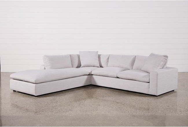 2018 Haven 3 Piece Sectional (View 9 of 15)