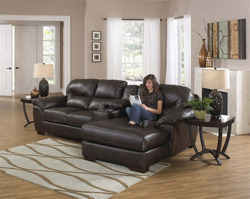 2018 Lawson 3 Piece Leather Sectionaljackson – 4243 03 For Jackson 6 Piece Power Reclining Sectionals (View 8 of 15)