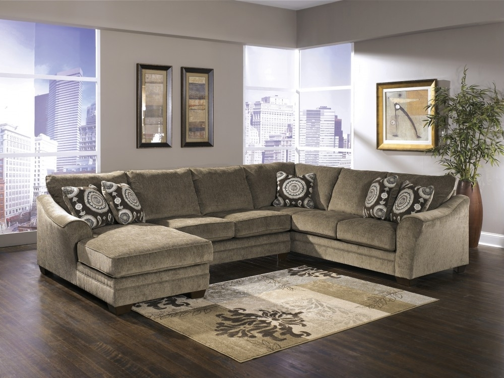 36901/17/34/66 With Regard To Cosmos Grey 2 Piece Sectionals With Raf Chaise (View 2 of 15)
