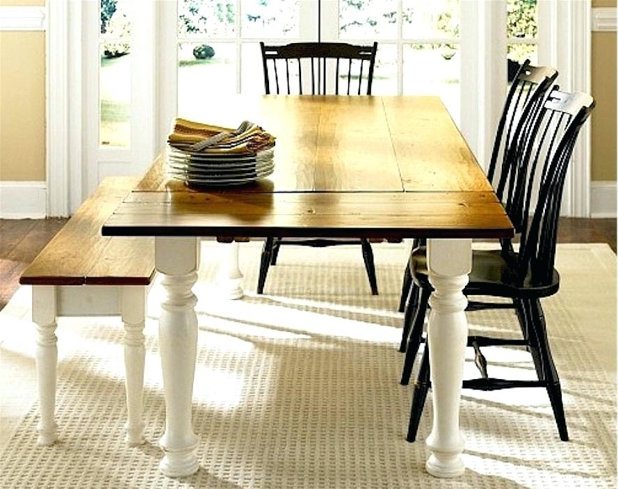 48 Inch Farmhouse Table Imageassociates Inc 48 Inch Farmhouse In Most Recently Released Combs 48 Inch Extension Dining Tables (View 3 of 20)