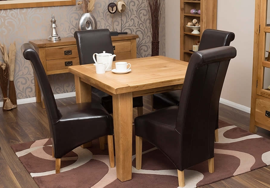 [%50% Off Square Oak Dining Table And Chairs | Hampshire Rustic Oak For Best And Newest Square Oak Dining Tables|Square Oak Dining Tables Regarding Preferred 50% Off Square Oak Dining Table And Chairs | Hampshire Rustic Oak|Preferred Square Oak Dining Tables Intended For 50% Off Square Oak Dining Table And Chairs | Hampshire Rustic Oak|Most Popular 50% Off Square Oak Dining Table And Chairs | Hampshire Rustic Oak Within Square Oak Dining Tables%] (View 16 of 20)