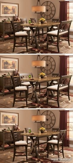 54 Best Dining Room Ideas Images On Pinterest In (View 17 of 20)