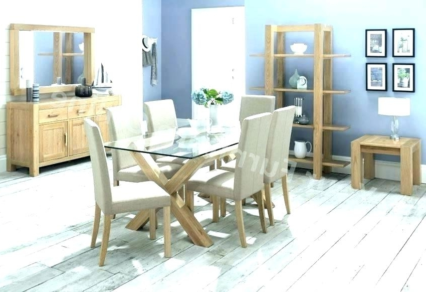 6 Chair Dining Table Extendable 6 Chair Dining Table Price In India Pertaining To Favorite Cheap Glass Dining Tables And 6 Chairs (Gallery 14 of 20)
