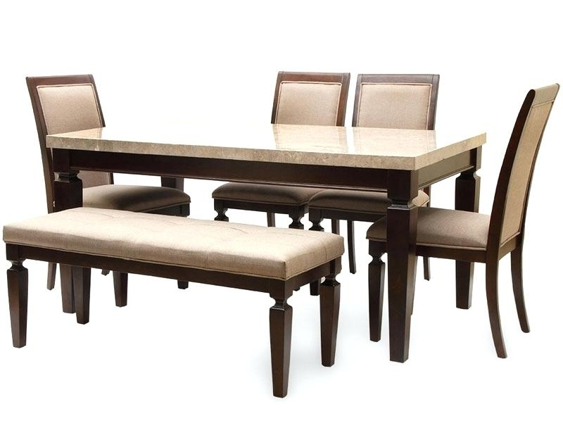 6 Chair Dining Tables – Tasteofmanna.co With Regard To Well Liked Dining Tables For Six (Gallery 19 of 20)