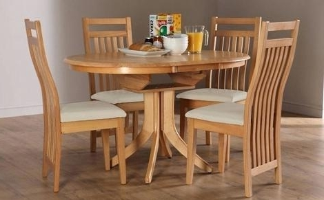 6 Person Round Dining Tables Throughout 2017 Round Dining Room Tables For 6 – Love Works (Gallery 19 of 20)