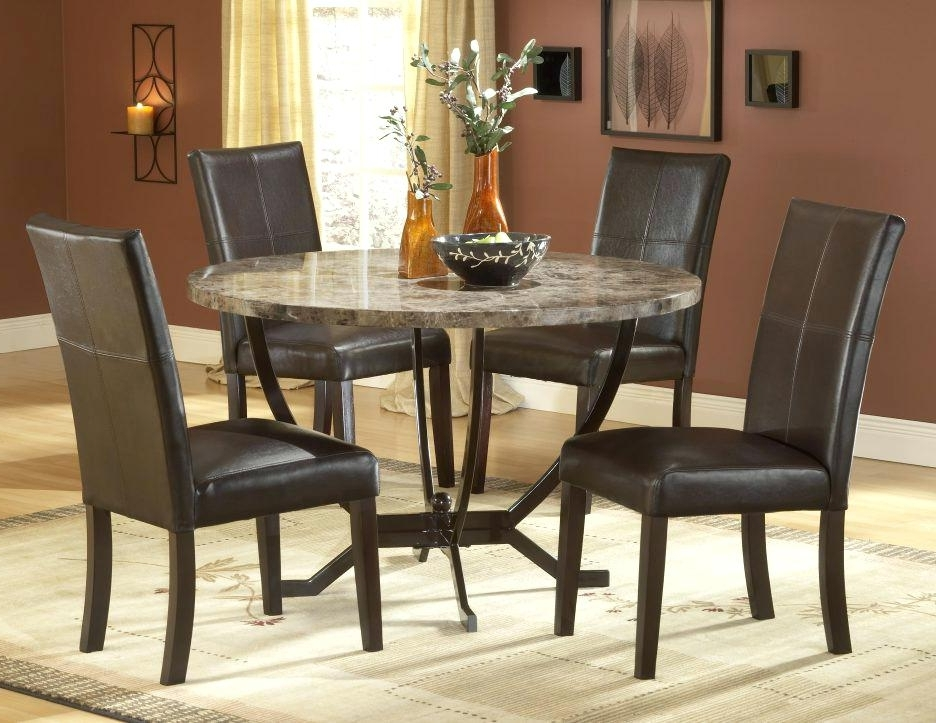 6 Person Round Dining Tables With Well Known 6 Person Round Dining Table Round Dining Table Size For 6 6 Person (Gallery 17 of 20)