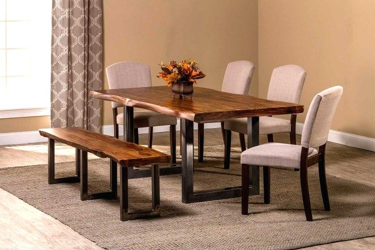 6 Piece Kitchen Table Mallard 6 Piece Extension Dining Set With Regard To Popular Mallard 6 Piece Extension Dining Sets (View 11 of 20)