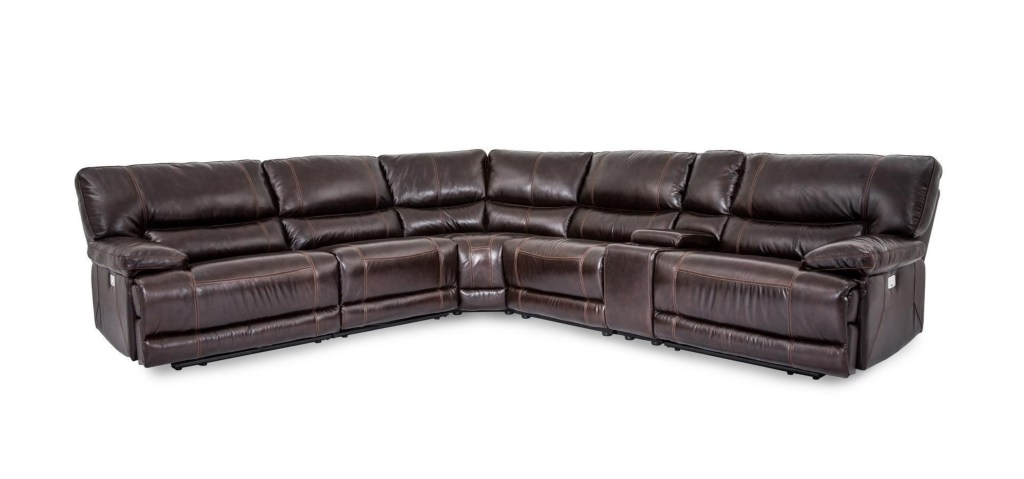 6 Piece Sectional Sofa – Ujecdent Throughout Widely Used Norfolk Grey 6 Piece Sectionals (View 7 of 15)