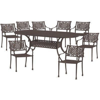 67 Best Patio Furniture & Accessories – Patio Furniture Sets Images Throughout Best And Newest Helms 6 Piece Rectangle Dining Sets (View 11 of 20)