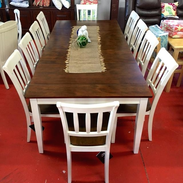 8 Person Dining Room Tables Dining Room Large Dining Room Table For Widely Used Dining Tables Seats (View 17 of 20)