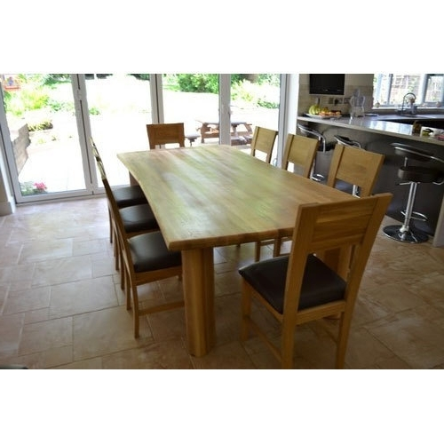 8 Seater Dining Table At Rs 30000 /set (Gallery 1 of 20)