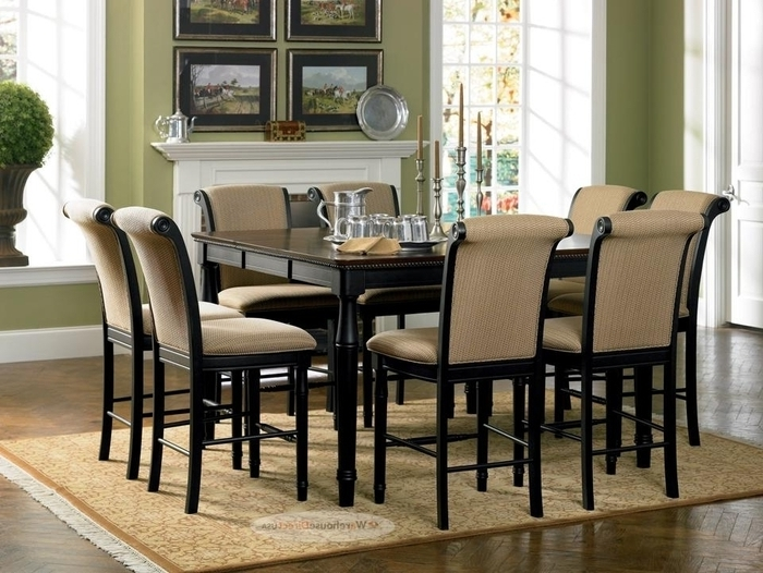 8 Seater Dining Table Sets For Trendy 8. 20 Best Collection Of 8 Seater Dining Table Sets Dining Room (Gallery 12 of 20)