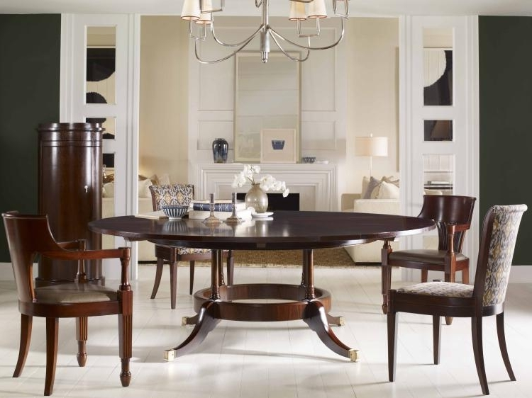 Ae9 302 – Chandler Telescoping Table In 2018 Chandler Extension Dining Tables (Gallery 14 of 20)