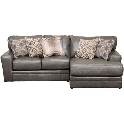 Afw Throughout Denali Charcoal Grey 6 Piece Reclining Sectionals With 2 Power Headrests (View 4 of 15)