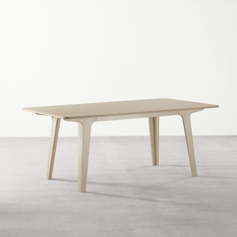 Alex Hellum Within 2017 Victor Dining Tables (View 1 of 20)