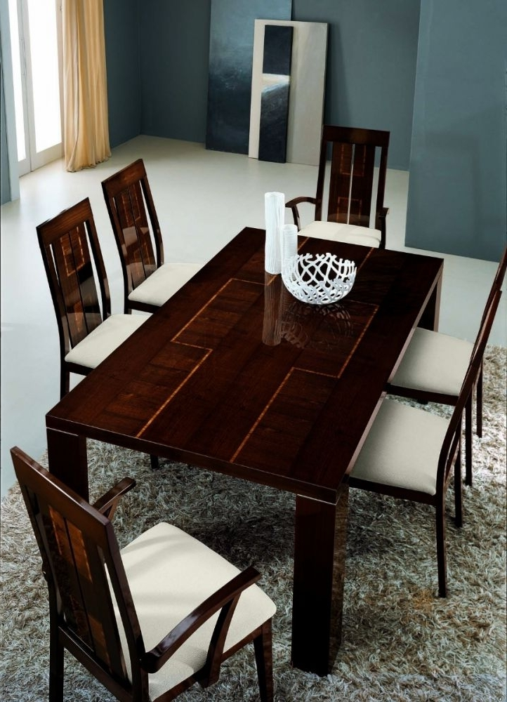 Alf Pisa Extending Dining Table 205/ (View 5 of 20)