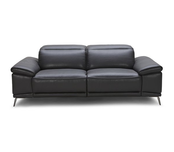 Allmodern In Most Recently Released Clyde Saddle 3 Piece Power Reclining Sectionals With Power Headrest & Usb (Gallery 14 of 15)