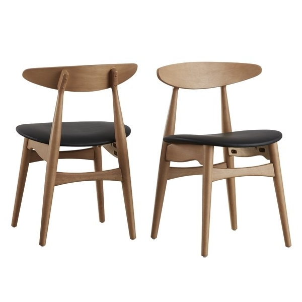 Allmodern Inside Dining Chairs (Gallery 15 of 20)
