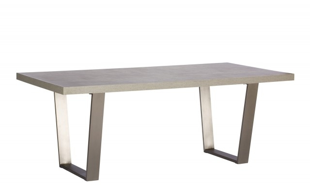 Amarna – 160Cm Contemporary Dining Tables – Fishpools Throughout Most Current Contemporary Dining Tables (View 15 of 20)