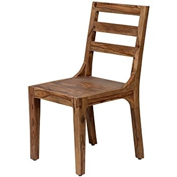 Amazon – Porter Designs Hc1128S01 Urban Dining Chair Century Throughout Most Up To Date Sheesham Wood Dining Chairs (View 2 of 20)