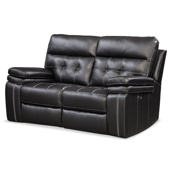 American Eagle Furniture Ek Lb309 Dc Dark Chocolate Sofa C Regarding Most Current Tenny Dark Grey 2 Piece Right Facing Chaise Sectionals With 2 Headrest (View 14 of 15)