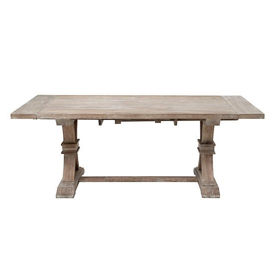 Archer Extending Dining Table (View 1 of 20)