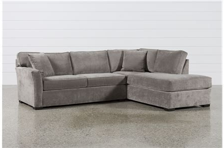 Arrowmask 2 Piece Sectionals With Sleeper & Left Facing Chaise Within Most Recent Aspen 2 Piece Sectional W/sleeper – Main (View 5 of 15)