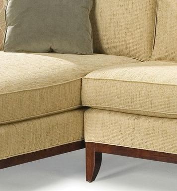 Aspen 2 Piece Sectionals With Laf Chaise With Popular Aspen 2 Piece Chaise Sectionalfairfield Chair Company – Home (View 5 of 15)