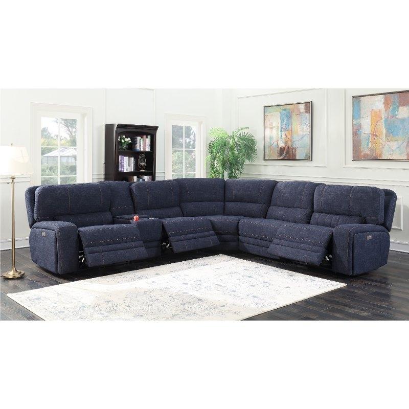 Baci Living Room (View 3 of 15)