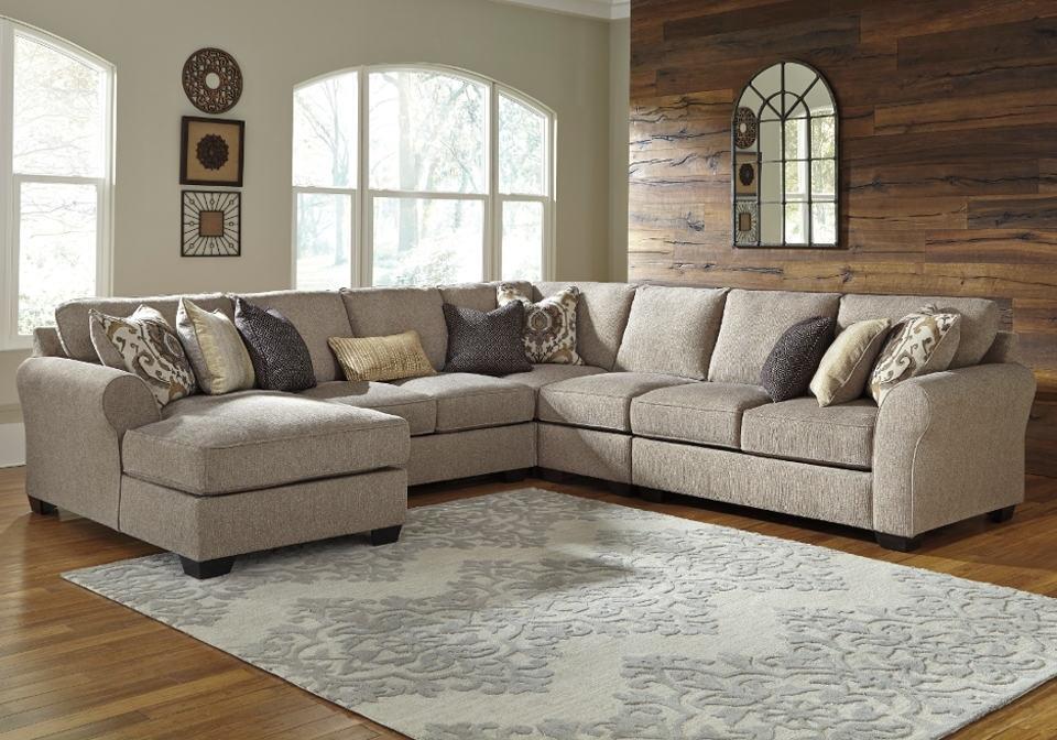 Baci Living Room (View 11 of 15)