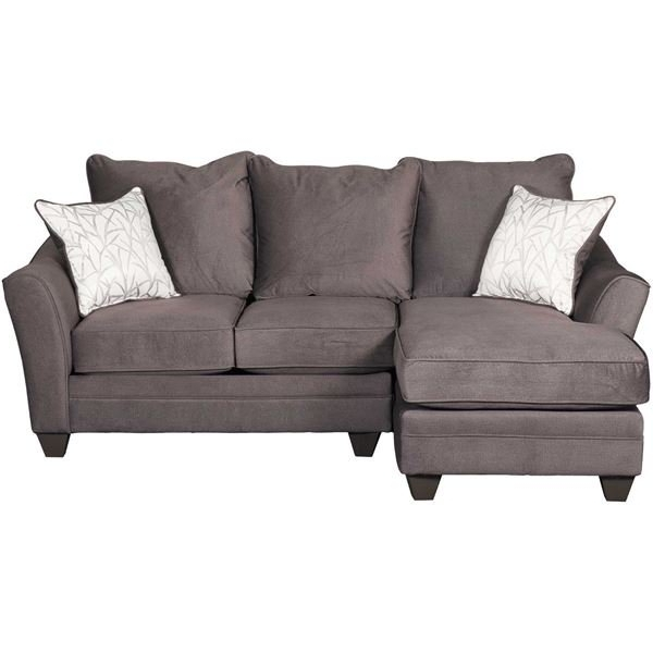 Baci Living Room Regarding 2018 Turdur 2 Piece Sectionals With Laf Loveseat (View 2 of 15)