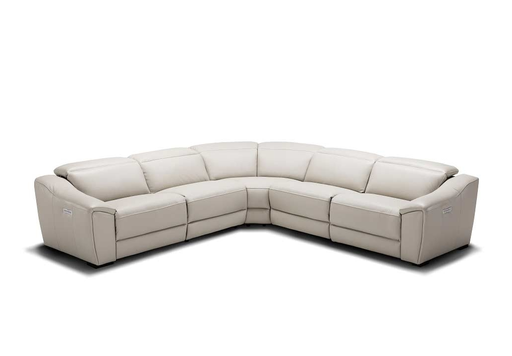 Baci Living Room Regarding Preferred Kristen Silver Grey 6 Piece Power Reclining Sectionals (View 11 of 15)
