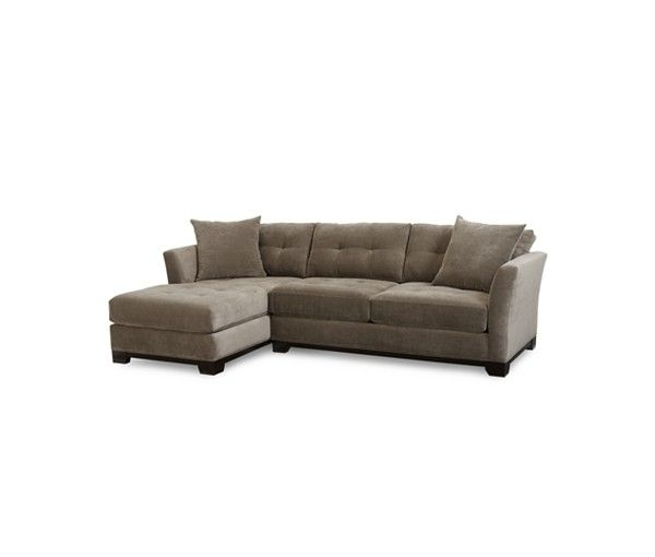 Baci Living Room Throughout Tenny Cognac 2 Piece Right Facing Chaise Sectionals With 2 Headrest (View 9 of 15)