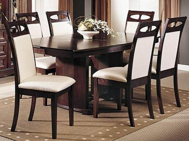 Badcock Furniture Dining Room Sets – Thetastingroomnyc Intended For Well Liked Valencia 5 Piece Counter Sets With Counterstool (View 20 of 20)