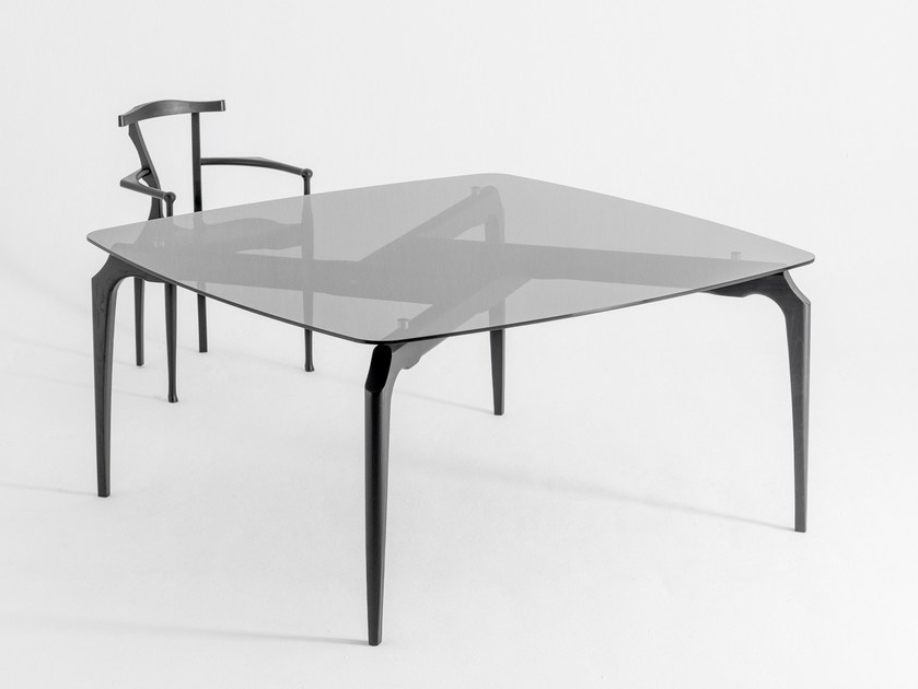 Barcelona Dining Tables For Well Known Gaulino (View 8 of 20)
