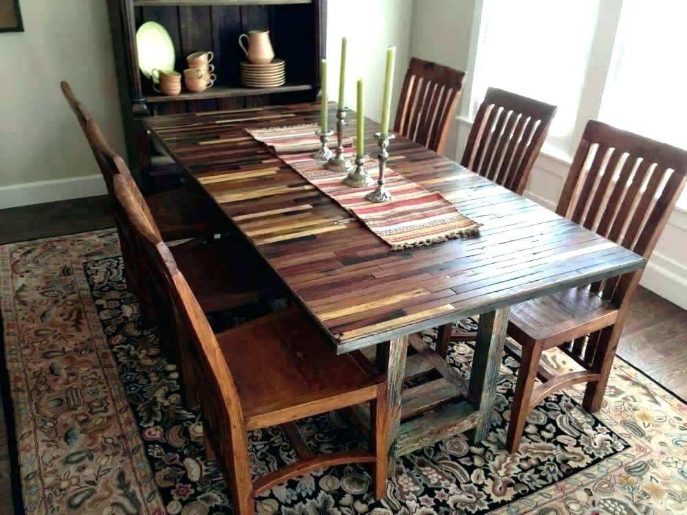 Barn House Dining Tables Within Widely Used Barn House Dining Table – Insynctickets (View 5 of 20)