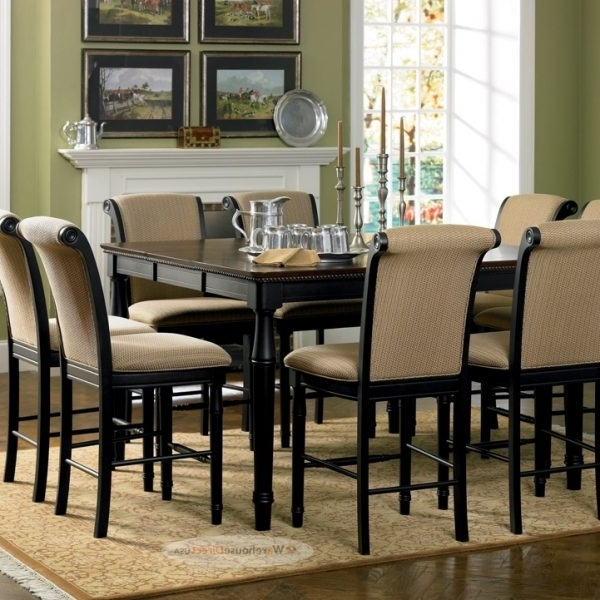 Beautiful Dining Table 8 Chairs Dining Table Pythonet Home Furniture Regarding 2017 Dining Tables For  (View 4 of 20)