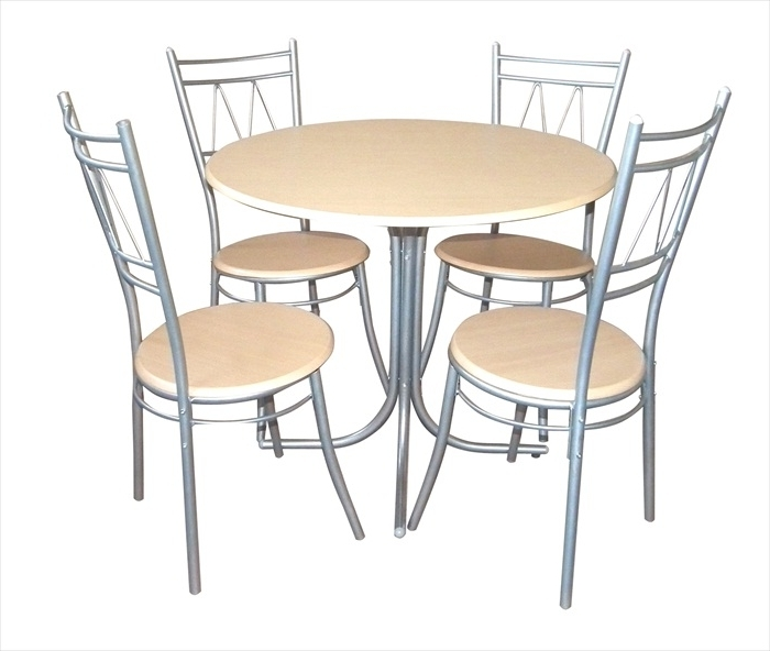 Beech Dining Tables And Chairs For Well Known Beech Kitchen Table And Chairs – Baidi (View 4 of 20)